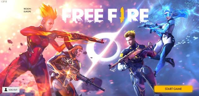 Free Fire Redeem Code, Today FF Rewards Code, reward.ff.garena.com