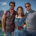 """Nueva telenovela """"En Tierras Salvajes"""" da el pizarrazo de inicio de grabaciones"""