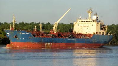 Pirates kidnap 7 Russian sailors in Gulf of Guinea