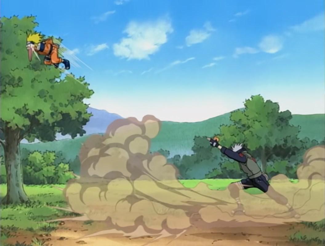 Naruto Episode 004 BD 10-Bit Subtitle Indonesia