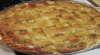 Apple Pie by Grandma Ople Recipe