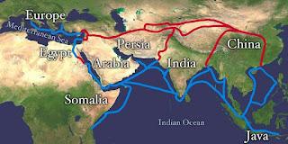 İpek Yolu Hakkında Bilgiler; Nerededir, Önemi ve Tarihçesi