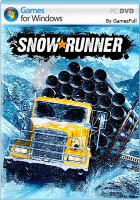 SnowRunner descargar gratis mega y google drive