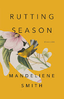 Mercy by Mandeliene Smith, from Rutting Season