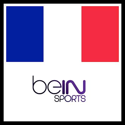 Fréquence Bein sport HD1 France, Bein sport HD2 France, Bein sport HD3 France
