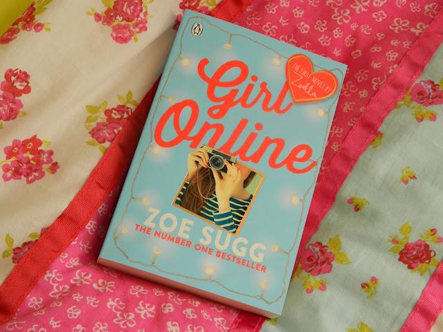 Girl Online Zoella Zoe Sugg Book
