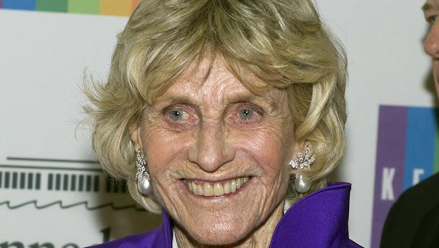 Muere a los 92 años la última hermana de John F. Kennedy que quedaba con vida