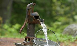 Cara Menjernihkan Air Sumur yang Kuning dengan Mudah