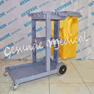 grosir janitor trolley gm sc01 murah