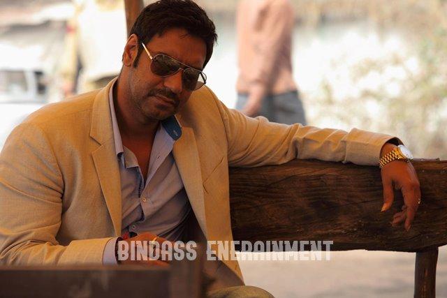 Ajay Devgan1