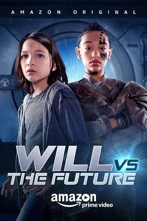 Will Contra o Futuro - Legendada Séries Torrent Download capa