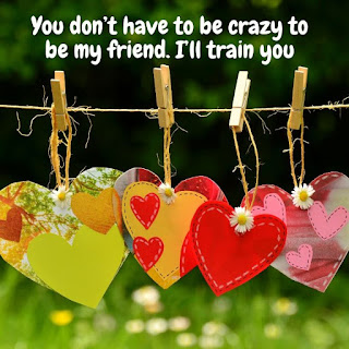 true friends images with quotes