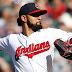 MLB: Danny Salazar no estaría listo para arrancar la temporada con los Indios