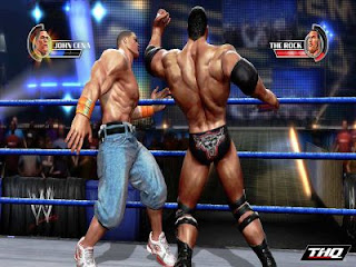 WWE All Stars Game Download Free For PC Full Version