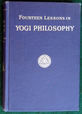 Download  Fourteen lessons in yogi philosophy and oriental occultism Free pdf Book 1909