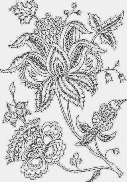 advanced free coloring pages - photo#37