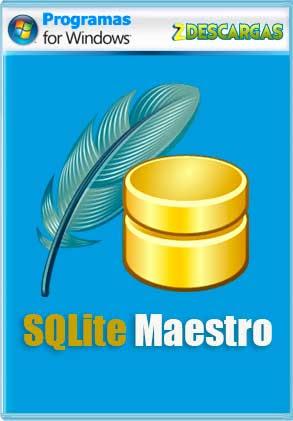 SQLite Maestro Professional (2021) Full Español [Mega]