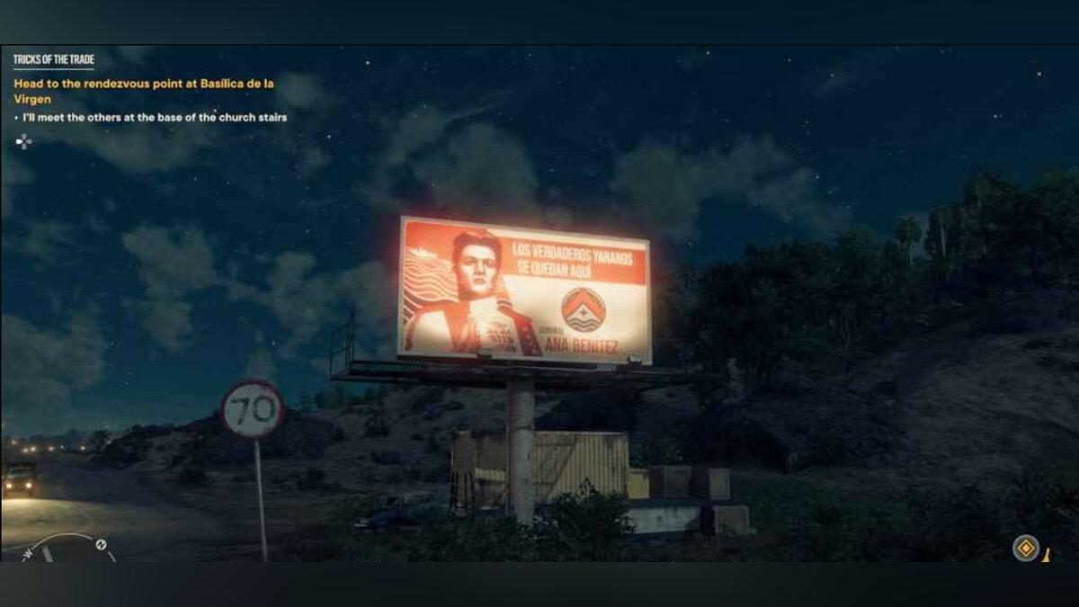Billboard # 4