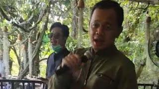 Apes! Berseteru dengan HRS, Video Bima Arya Dangdutan Tak Pakai Masker Viral Lagi
