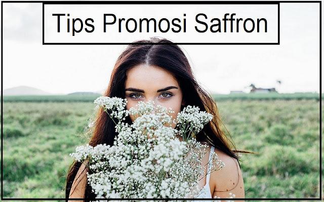tips promosi