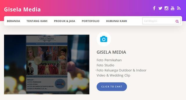 Gisela Media