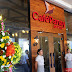Cafe Panay opens at Iloilo Festive Walk