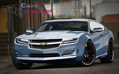 Chevy Chevelle 2016 >> 2016 Chevrolet Chevelle Concept Car Suvs Blog