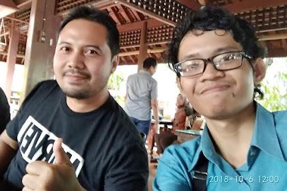 22 November ultahnya IWB , Blogger Inspiratif