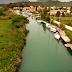 Αμμουδιά:Εκεί που ο Αχέροντας ..συναντά τα γαλαζοπράσινα νερά του Ιονίου [video]