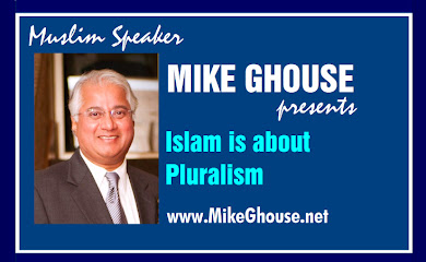 Islam is about Pluralism