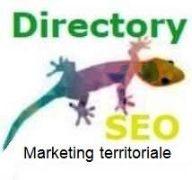marketing territoriale geco SEO