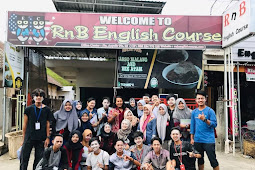 5 Cara Mengenal Bahasa Inggris di Kampung Inggris