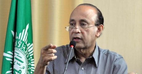 Fuad Bawazier Tegaskan Presiden Jokowi Belum Bisa Dimakzulkan karena Utang