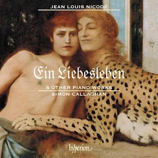 Ein Liebesleben - Jean Louis Nicodé