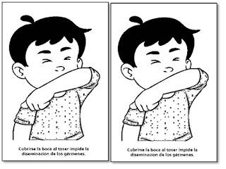Maestra Asuncion Actividades Para Trabajar Prevencion Del