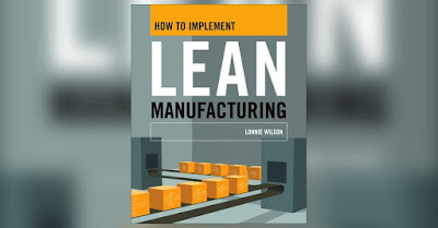 Cómo implementar Lean Manufacturing