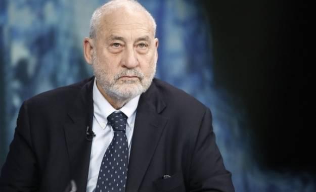 Stiglitz: Η ευρωζώνη είναι προορισμένη να καταρρεύσει