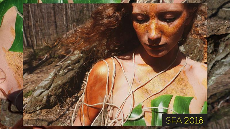 Sustainable Fashion Awards não perca está chance