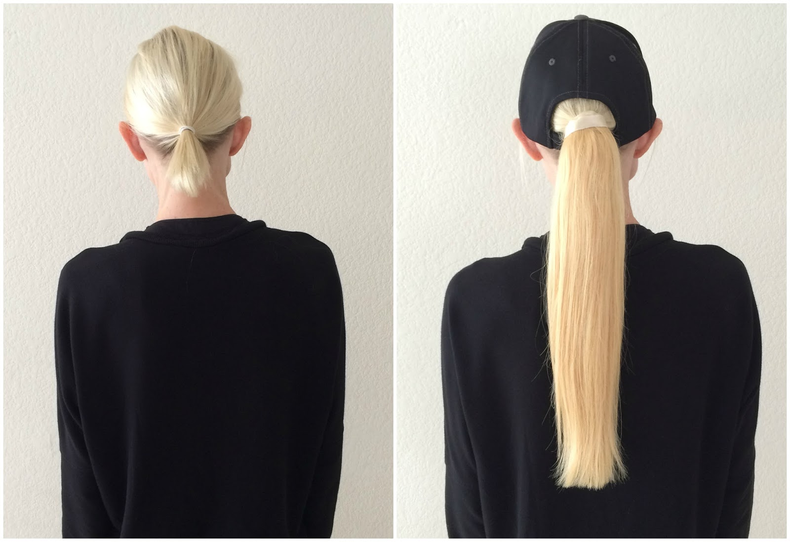 Marvelous Hair Extension Ponytail Pros And Cons On The Daily Express Short Hairstyles Gunalazisus