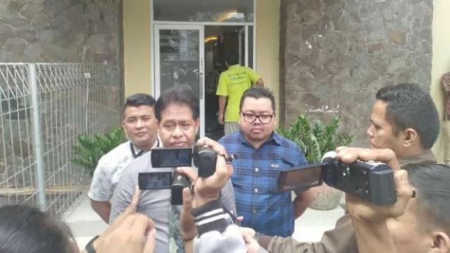 Caleg Perindo Polisikan Caleg Hanura gara-gara Dugaan Penipuan CPNS