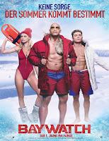 Los guardianes de la bahía (2017)