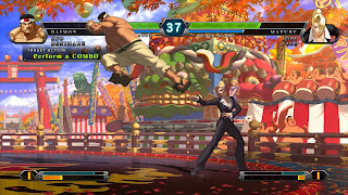 King Of Fighters XIII Download