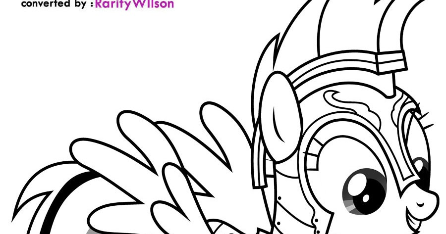 Rainbow Dash Pictures To Print Rainbow Dash Coloring Pages Team colors