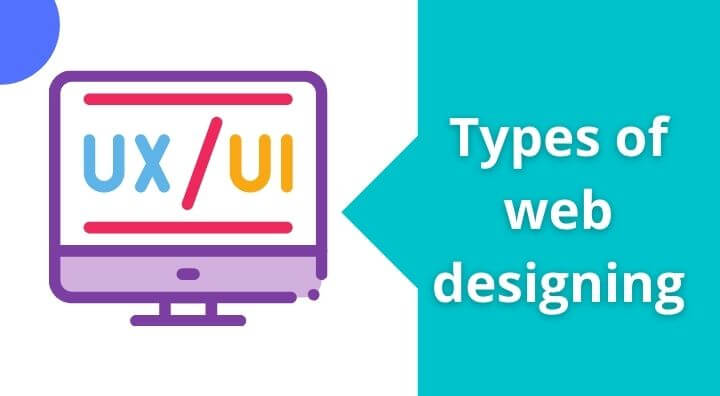 Types of web designing | How to start web design business in india