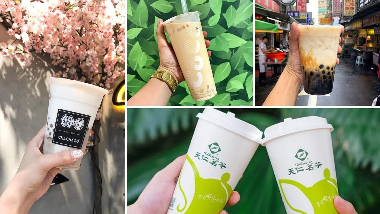 Cara Sukses Bisnis Franchise Thai Tea