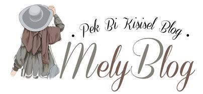 Mely Blog | Pek Bi' Kişisel Blog