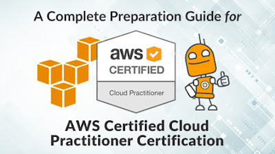 Best AWS Certified Cloud Practitioner exam dumps