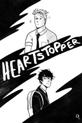 Dos chicos juntos | Heartstopper #1 | Alice Oseman