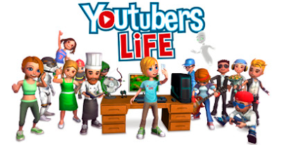 Youtubers Life Update v1.0.4 PC Download | PLAZA