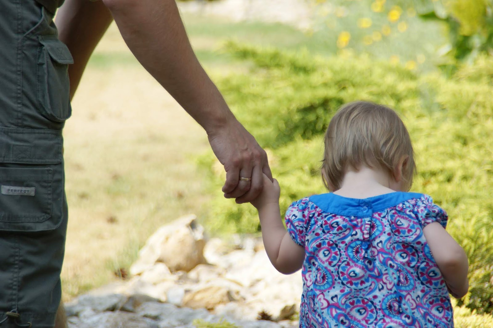tatusiowie i córki randki cytaty